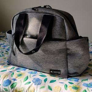 Adidas Sports Tote/Gym Bag